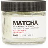 Plant Matcha Antioxidant Face Mask- 2.0 oz.