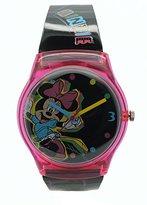 Ingersoll Women's IND25821 Minnie Wrist Art Analog Display Quartz Multi-Color Watch
