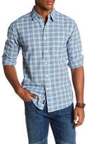 Faherty Dawn Patrol Regular Fit Shirt