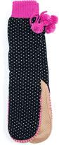 Muk Luks Women's Slipper Socks
