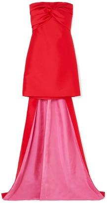 Reem Acra Short dresses