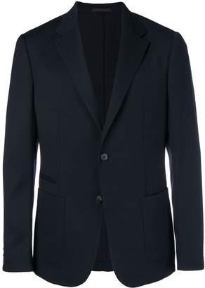 Ermenegildo Zegna Slim Fit Suit Jacket