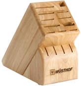 Wusthof 15 Slot Knife Block Cutlery Storage