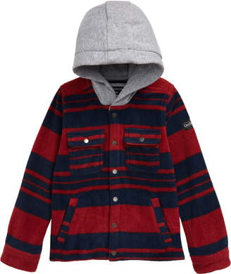 Quiksilver Surf Days Hooded Shirt