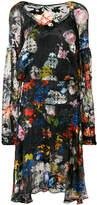 Preen by Thornton Bregazzi floral Amias dress