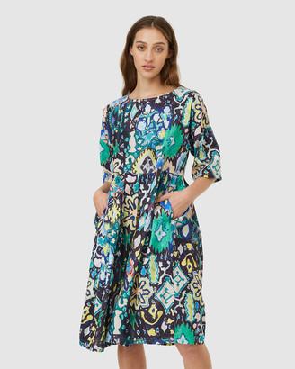 gorman Jewel Journey Sadie Dress