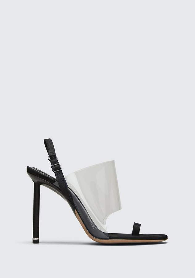 Alexander Wang KAIA HIGH HEEL SANDAL Heels