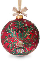 Jay Strongwater Tree of Paradise Artisan Ornament