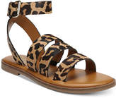 Franco Sarto Kyson Flat Sandals Women's Shoes