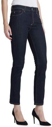 Adriano Goldschmied Mari - High Rise Slim Jeans