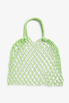 Monki Net beach bag