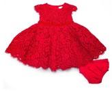 Infant Girl's Disney By Tutu Couture Lace Tutu Dress