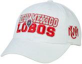 Top of the World New Mexico Lobos Teamwork Cap
