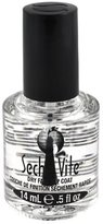 Seche Vite 2 BOTTLES Dry Fast Top Coat .5 oz PROFESSIONAL Clear High Gloss 83005