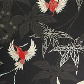 Osborne & Little - Album 5 Collection - Grove Garden Wallpaper - W560307