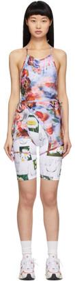 Collina Strada SSENSE Exclusive Multicolor Charlie Engman Edition Camisole