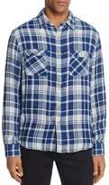 OOBE Mills Regular Fit Button-Down Workshirt
