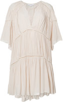 IRO Lahina dress - women - Cotton/Viscose - 36