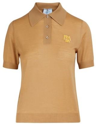 Prada Short-sleeved polo