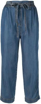 Karen Walker Studland Beach trousers