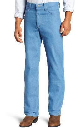 Wrangler Men's Rugged Wear Stretch Jean,34x30