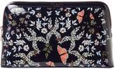 Ted Baker Karie large cosmetic bag
