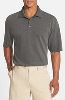 Cutter & Buck Men's 'Championship' Classic Fit Drytec Golf Polo