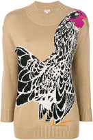 Temperley London Ave jumper - women - Merino - XS