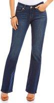 Levi's s 529 Curvy Bootcut Jeans