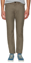 Theory Haydin Straight Slim Fit Pants