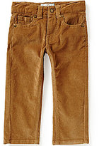 Class Club Little Boys 2T-7 Corduroy Pants
