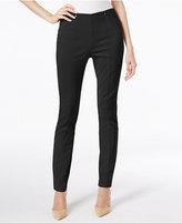 Alfani Petite Pull-On Skinny Pants, Only at Macy's