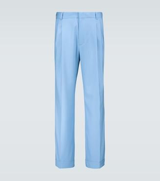 Casablanca Rio pleated pants