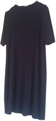 Ganni Blue Dress for Women