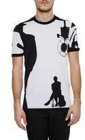 Dolce & Gabbana Short-sleeved T-shirt