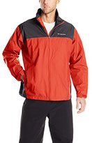 Columbia Men's Big & Tall Glennaker Lake Packable Rain Jacket