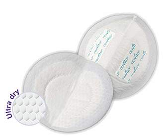 Nuvita 1202 Day and Night Breast Pads