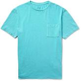 J.Crew Garment-Dyed Cotton-Jersey T-Shirt