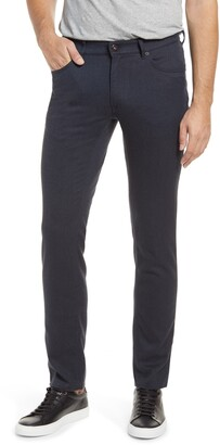 Brax Chuck Five-Pocket Pants