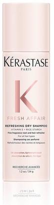 Kérastase Fresh Affair Travel Size Dry Shampoo