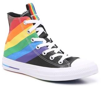 Converse Chuck Taylor All Star Pride High-Top Sneaker