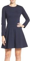 Eliza J Women's Fit & Flare Dress