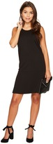 BB Dakota Ponte Drop-Waist Dress Women's Dress