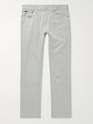 Polo Ralph Lauren Varic Stretch-Cotton Trousers