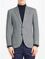 John Lewis Tailored Fit Cashmere Blazer