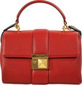 Sonia Rykiel Luco Shoulder Triple compartment bag