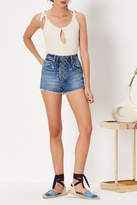 Tularosa Emma High Rise Shorts