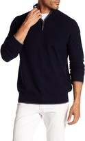 Tailorbyrd Quarter-Zip Pullover