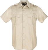 5.11 Tactical Men's A Class Twill PDU Short Sleeve Shirt