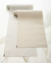 Chilewich Wicker Table Runner